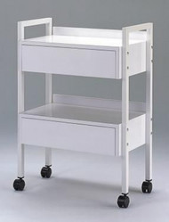 Salon trolleys and carts a1a facial for A1a facial and salon equipment