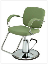 Pibbs 5027 free standing stylist station a1a facial for A1a facial salon equipment