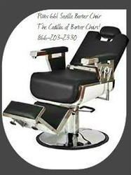 Pibbs prince barber threading chair a1a facial salon for A1a facial and salon equipment