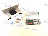 Epic Lighting LED RGB Infrared Control Box w/ Remote