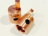 Sky High Car Audio Copper 4ga to 8ga Reducers