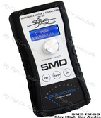 SMD IM-SG Car Audio Impedance Ohm Meter & Signal Generator