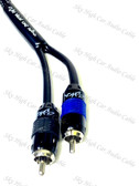 Sky High Car Audio Premium 2-Channel RCA 1.5ft-20ft