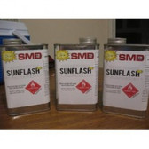SMD SunFlash UV Activated Resin (1 US Quart)