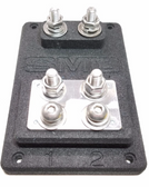 SMD Heavy Duty Double XL ANL Fuse Block