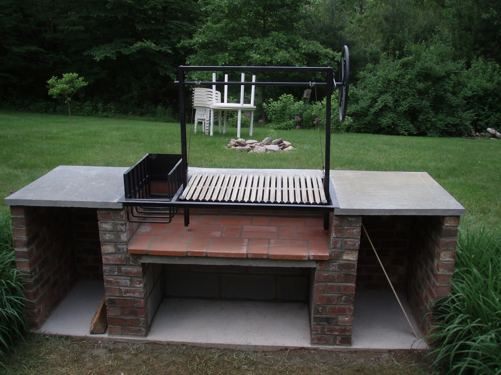 Welcome To Heritage Backyard Inc Your One Stop Shop For