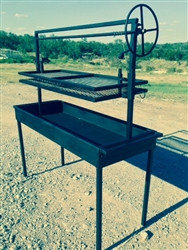 Superior ... Adjustable Flipping Grill Grate Click Here To Enlarge