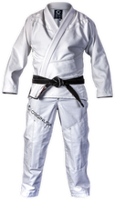 THE KANO BJJ GI