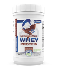 NEW ENGLAND WHEY PROTEIN