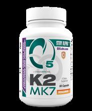 K2-MK7 VITAMIN
