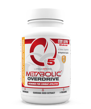 METABOLIC OVERDRIVE