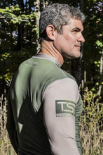 WARRIOR COMPRESSION SHIRT