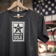 MADE IN USA - T SHIRT