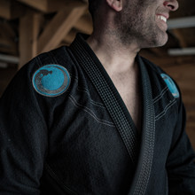 2018 BLACK AXIOM BJJ Gi