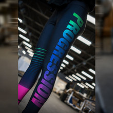 PROGRESSION MULTI-COLOR COMPRESSION SPATS