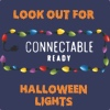 Connectable Ready Halloween Lights