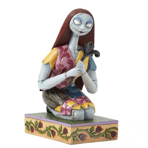 Nightmare Before Christmas Season in Bloom Sally Figurine ...