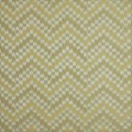 Fabric Robert Allen Beacon Hill Bienville Frost Silk Ikat Chevron Drapery 32II