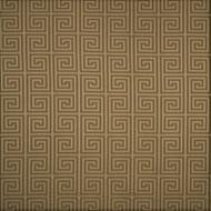 Fabric Robert Allen Beacon Hill Helene Key Umber Silk and Cotton Drapery 23HH