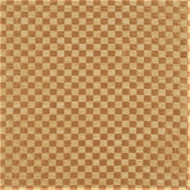 Fabric Robert Allen Beacon Hill Shiny Checkers Clementine Silk Drapery 22*J