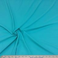 Discount Fabric Cotton Blend Lining Solid Seamfoam 12CB