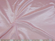 Discount Fabric BENGALINE Faille Solid Pink 132Ben
