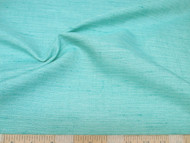 Discount Fabric Linen Blend Upholstery Drapery Mint 35DR