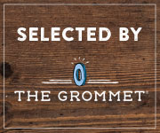 Grommet Badge