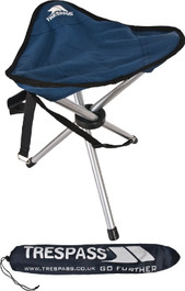 TRIPOD FOLDING TRIPOD STOOL WITH CARRYING BAG