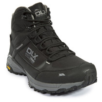 RENTON MENS DLX WALKING BOOTS