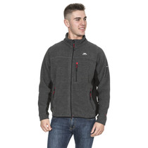 JYNX MENS FULL ZIP FLEECE JACKET
