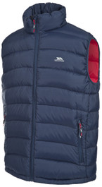 MALLROY MENS DOWN GILET