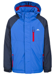 Lomont Boys Waterproof Jacket
