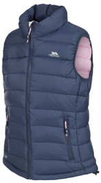 CORRINA WOMENS DOWN GILET
