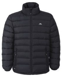 RETREAT MENS CASUAL DOWN JACKET