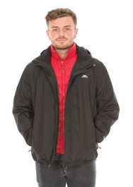 PATHWAY MENS 3 IN 1 JACKET WITH INNER DOWN JACKET