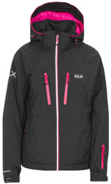 KATZ WOMEN'S DLX RECCO WATERPROOF SKI JACKET