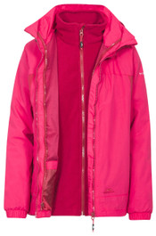REWARDING WOMENS 3-IN-1 JACKET
