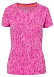Daffney - Womens Quick Dry Active Top