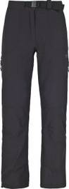 ESCAPED WOMENS QUICK-DRYING COMBAT TROUSERS