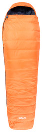 Chief DLX 3 Season Down Sleeping Bag