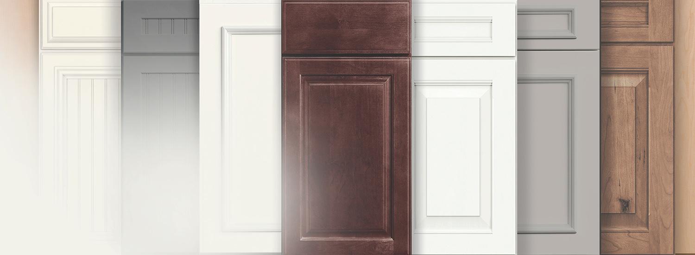 Kitchen cabinet accessories names - Door Styles