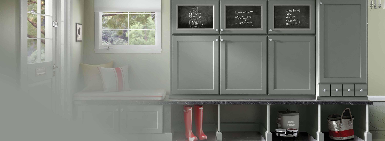 Kitchen cabinet drawer slide types - Colors
