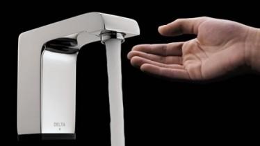 delta sensor faucet cleandus - Delta Faucets