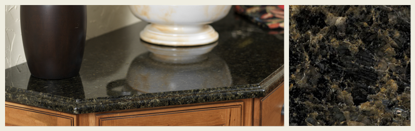 Natural Granite Countertops