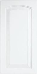 Merillat Classic® Whitebay II Arch