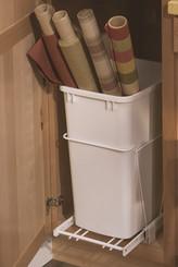 Merillat Masterpiece® Base Single Wastebasket Kit