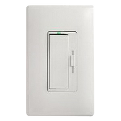 Merillat Masterpiece® Low Voltage LED Wall Dimmer Switch - Multiple Entrances