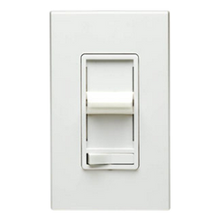 Merillat Masterpiece® Low Voltage LED Wall Dimmer Switch - Single Entrance