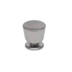 Merillat Masterpiece® Waterton Knob (Satin Nickel)